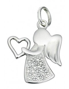 Necklace Angel in 925/1000 silver