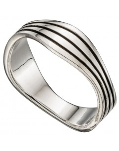 My-jewelry - D3360 - chic Ring in 925/1000 silver