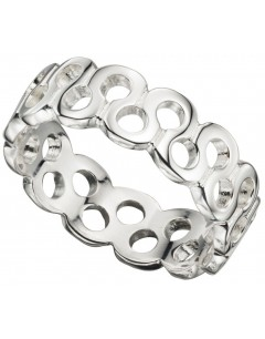 My-jewelry - D3366 - chic Ring in 925/1000 silver