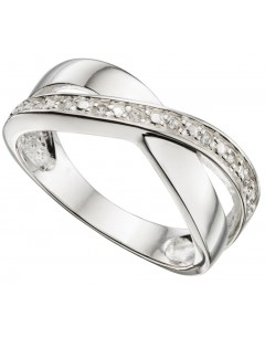 My-jewelry - D3373uk - Sterling silver chic Ring