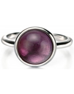 My-jewelry - D3353m - Ring very class amethyst in 925/1000 silver