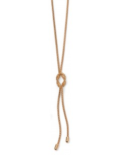 My-jewelry - D262cuk - 9k trend Gold necklace