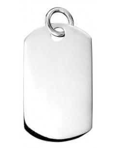 Collar identity in 925/1000 silver