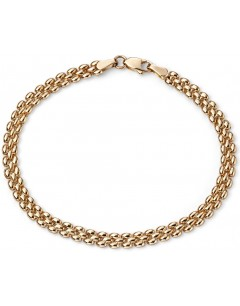 My-jewelry - D426 - trend Bracelet Gold 375/1000