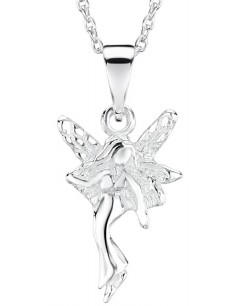 My-jewelry - DP87uk - Sterling silver Lovely fairy necklace