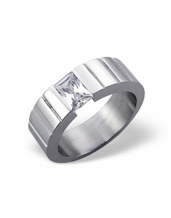 My-jewelry - H508 - stainless steel Ring