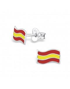 My-jewelry - H1713 - earring Spain in 925/1000 silver