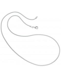 My-jewelry - D3539uk - Sterling silver Chain stylish necklace