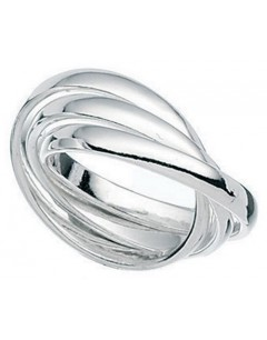 My-jewelry - D236uk - Sterling silver 3 rings