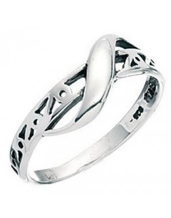My-jewelry - D547uk - Sterling silver elegant ring