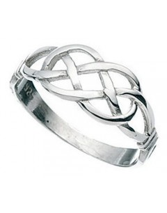 Ring celtic in 925/1000 silver