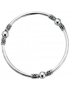 Bracelet celtic in 925/1000 silver